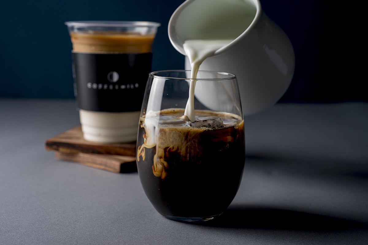 """ラジオ番組『Tokyo Brilliantrips』連動!""""ミルクが主役""""のコーヒーショップなどをご紹介! art180222_brilliantrips_2-1200x800"""