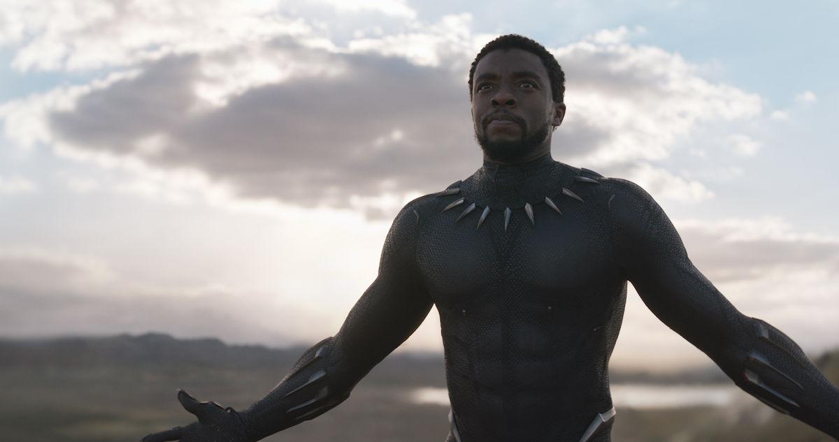 【インタビュー】IMALUも大興奮&親子の絆を語る。マーベル・スタジオ最新作『ブラックパンサー』がヒーロー映画の歴史を変える blackpanther-feature11-1200x633