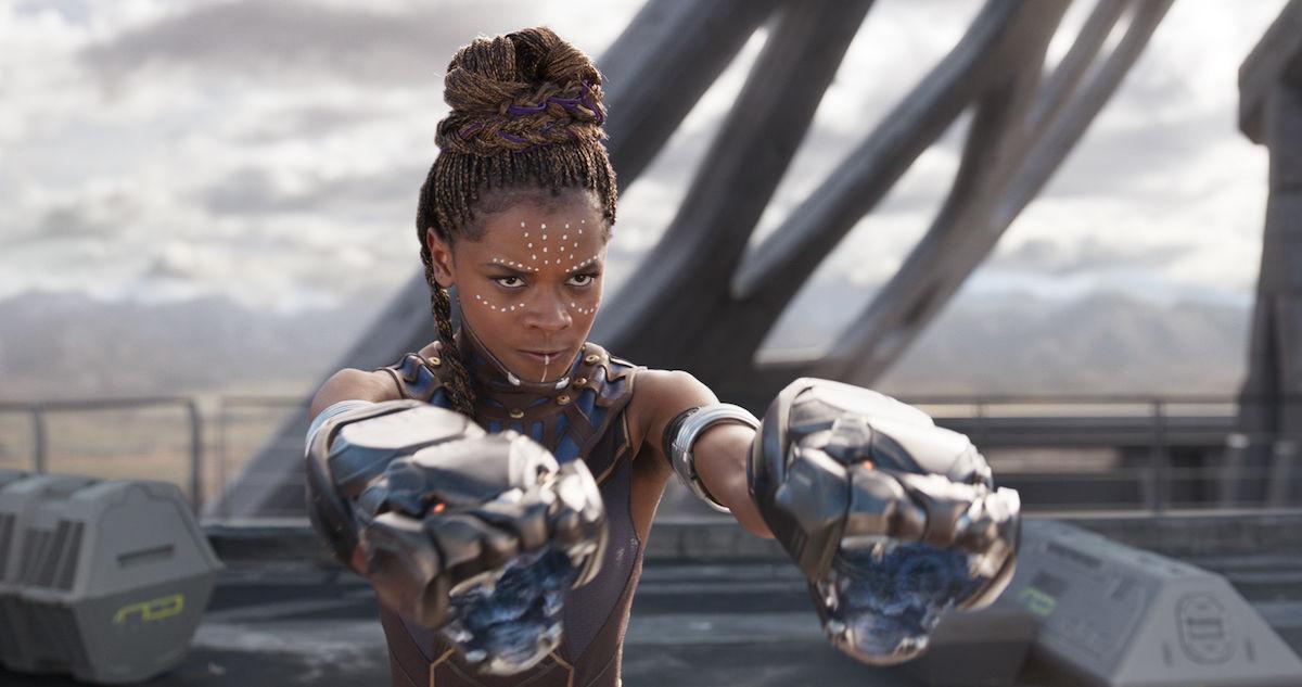 【インタビュー】IMALUも大興奮&親子の絆を語る。マーベル・スタジオ最新作『ブラックパンサー』がヒーロー映画の歴史を変える blackpanther-feature13-1200x633