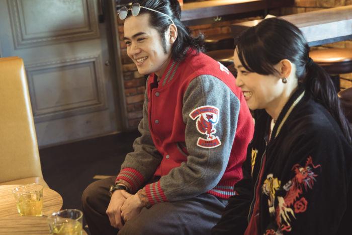 【インタビュー】キティー・デイジー&ルイス。高岩遼&成田アリサが訊く、「ジャンルにとらわれない、それぞれのMUSIC」 kdl-feature2-700x467