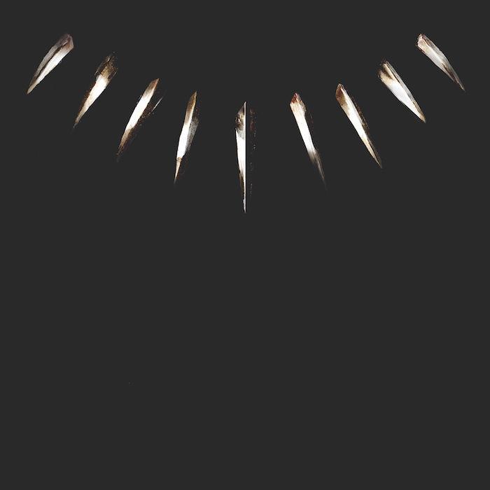 ケンドリック・ラマー、<フジロック>出演決定!『ブラックパンサー ザ・アルバム』も配信開始! music180209_kendricklamar_2-700x700
