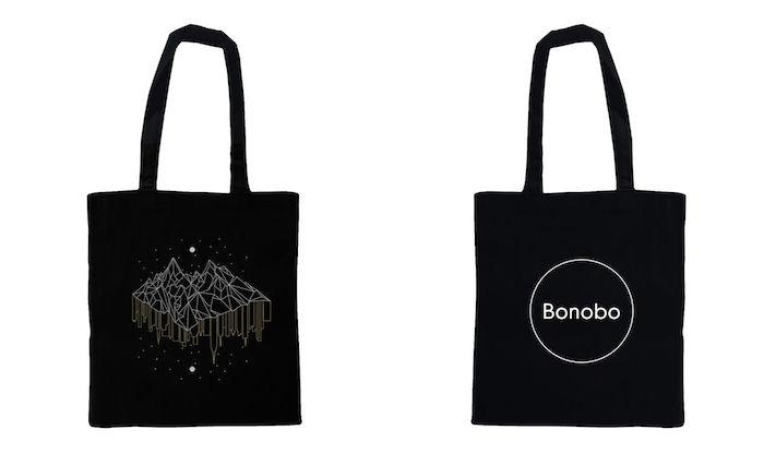 ボノボ(Bonobo)、単独来日ツアーがいよいよスタート!オフィシャルグッズの詳細発表! music180213_bonobo_2-700x415