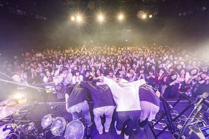 DATSメジャーデビュー発表!『Message EP』東名阪ワンマンツアーが決定! music180213_dats_2-700x467