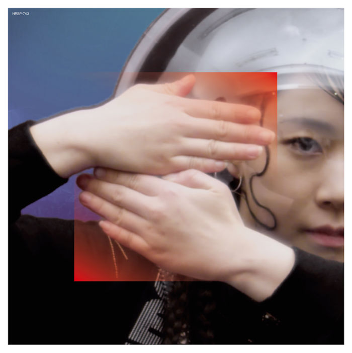 坂本慎太郎の書き下ろし!テンテンコ『なんとなくあぶない』7インチ発売&『Wa・ショイ!』再プレス! music180213_tentenko_1-700x701