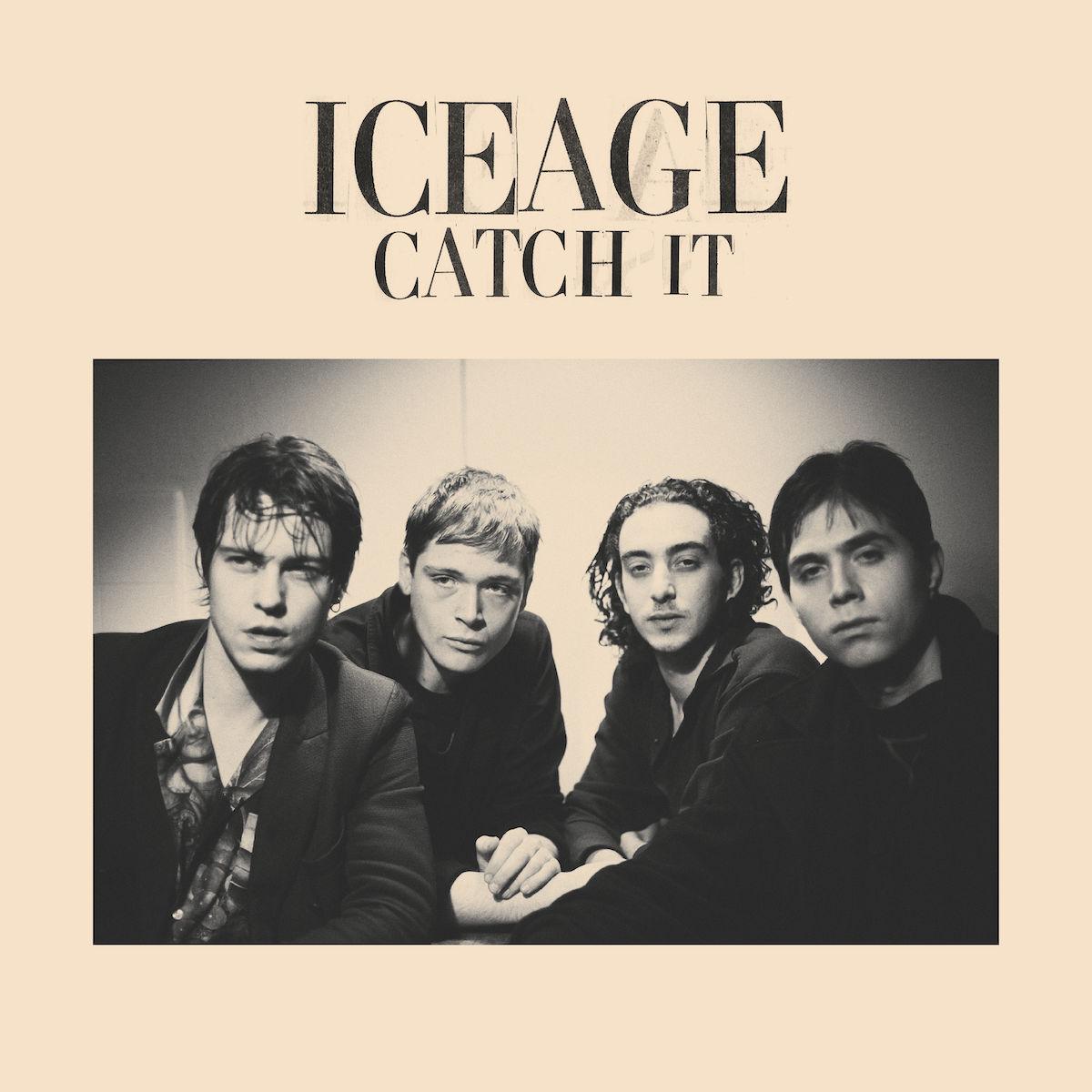 """アイスエイジ、約4年ぶり新曲""""Catch It""""を公開! music180220_iceage_1-1200x1200"""