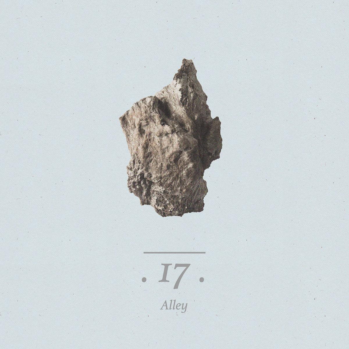 ポストクラシカル好きは要チェック!イタリア人アーティストAlleyによるアルバム『17』 music180222_alley_2-1200x1200
