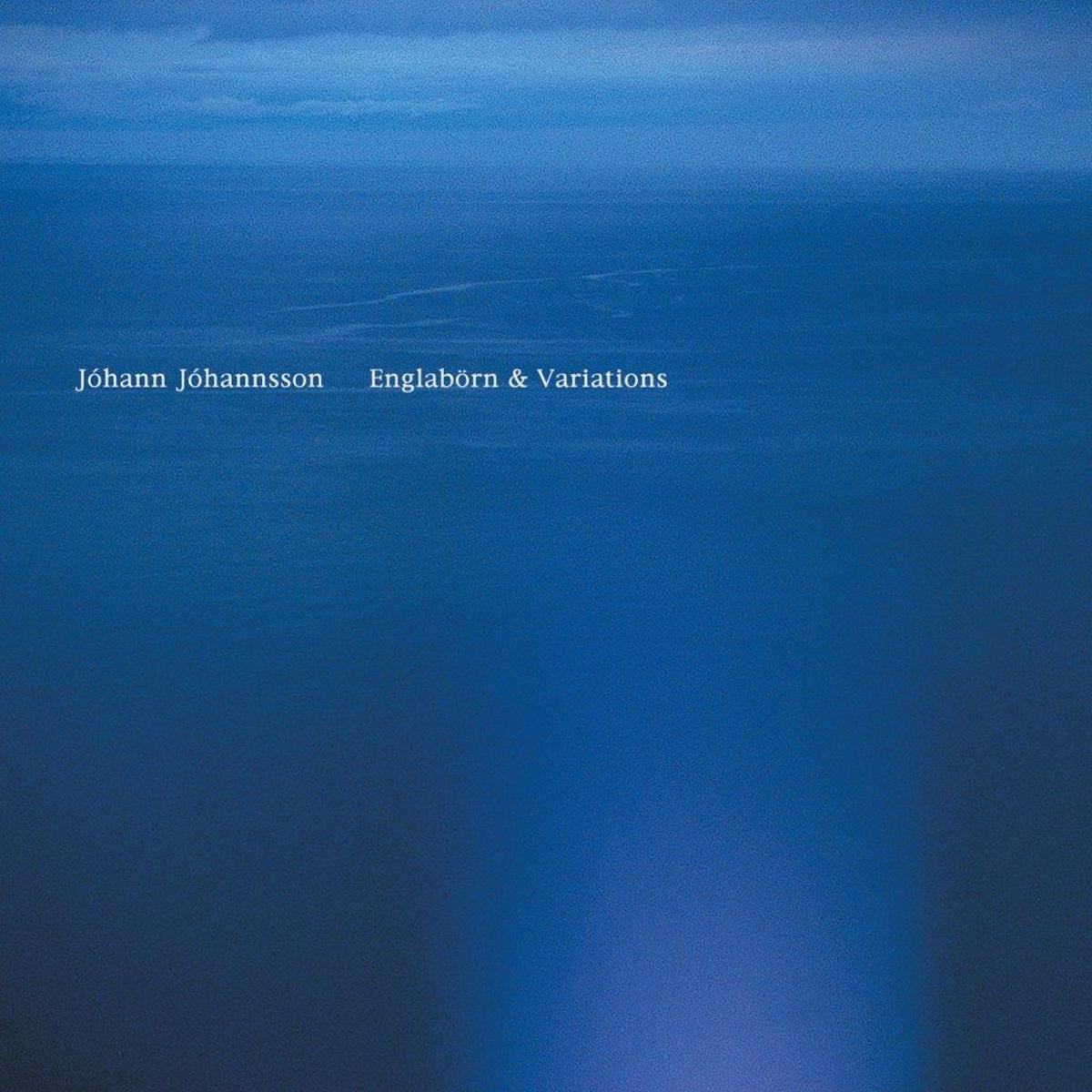 ヨハン・ヨハンソンの早すぎる死に坂本龍一が追悼コメント。『エングラボルン(天使たち)』リマスター&リワーク版リリースが決定 music180223_johannjohannsson_1-1200x1200