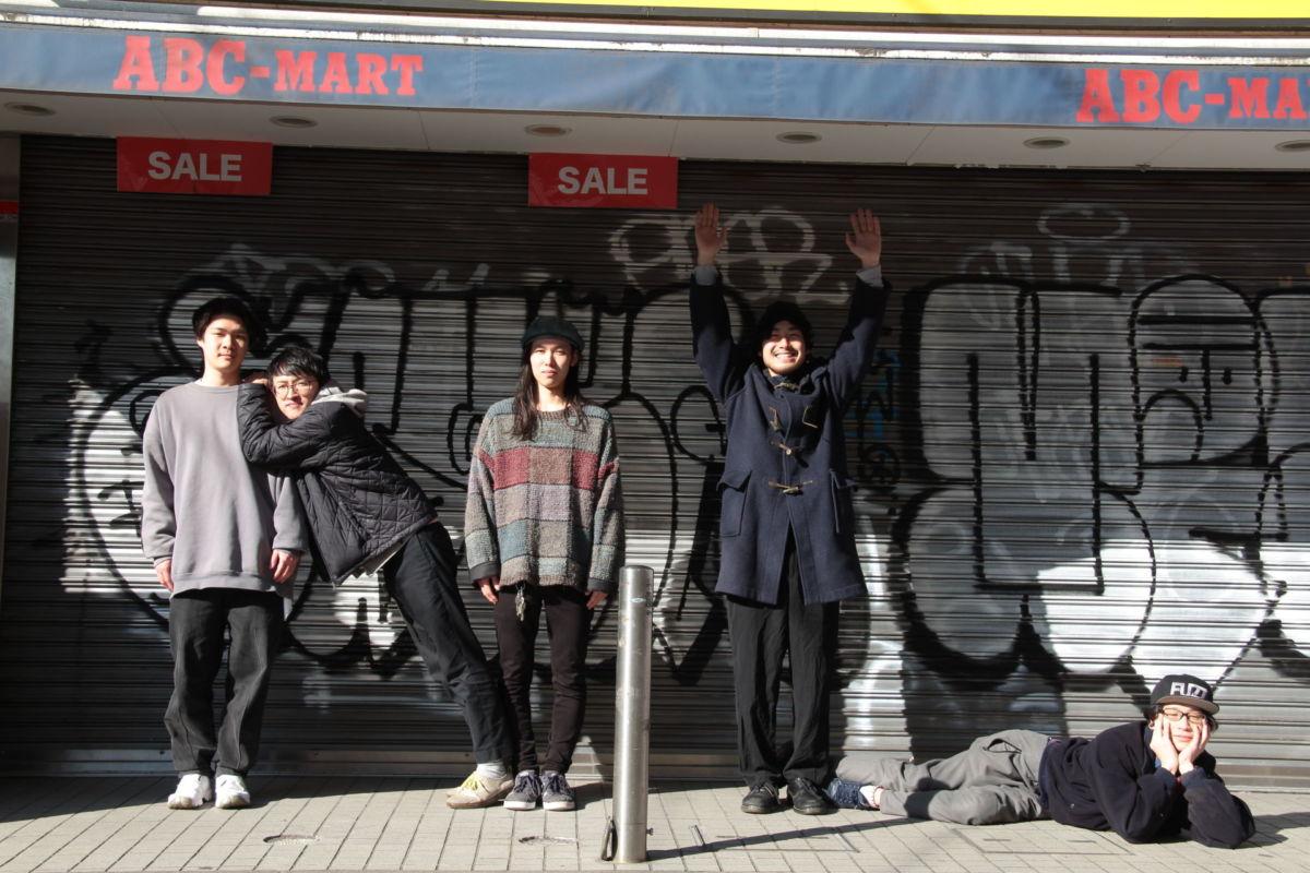 【インタビュー】音楽シーンを変える?!下北沢のブッカー5人が2000円でサーキットイベントを行うワケ music180224_newlink_02-1200x800