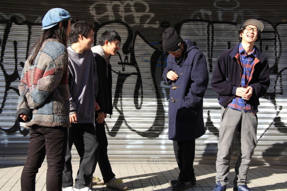 【インタビュー】音楽シーンを変える?!下北沢のブッカー5人が2000円でサーキットイベントを行うワケ music180224_newlink_05-1200x800