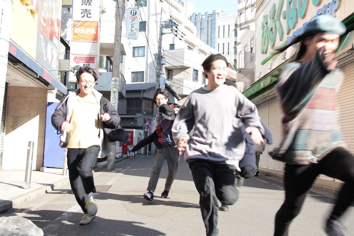 【インタビュー】音楽シーンを変える?!下北沢のブッカー5人が2000円でサーキットイベントを行うワケ music180224_newlink_07-1200x800