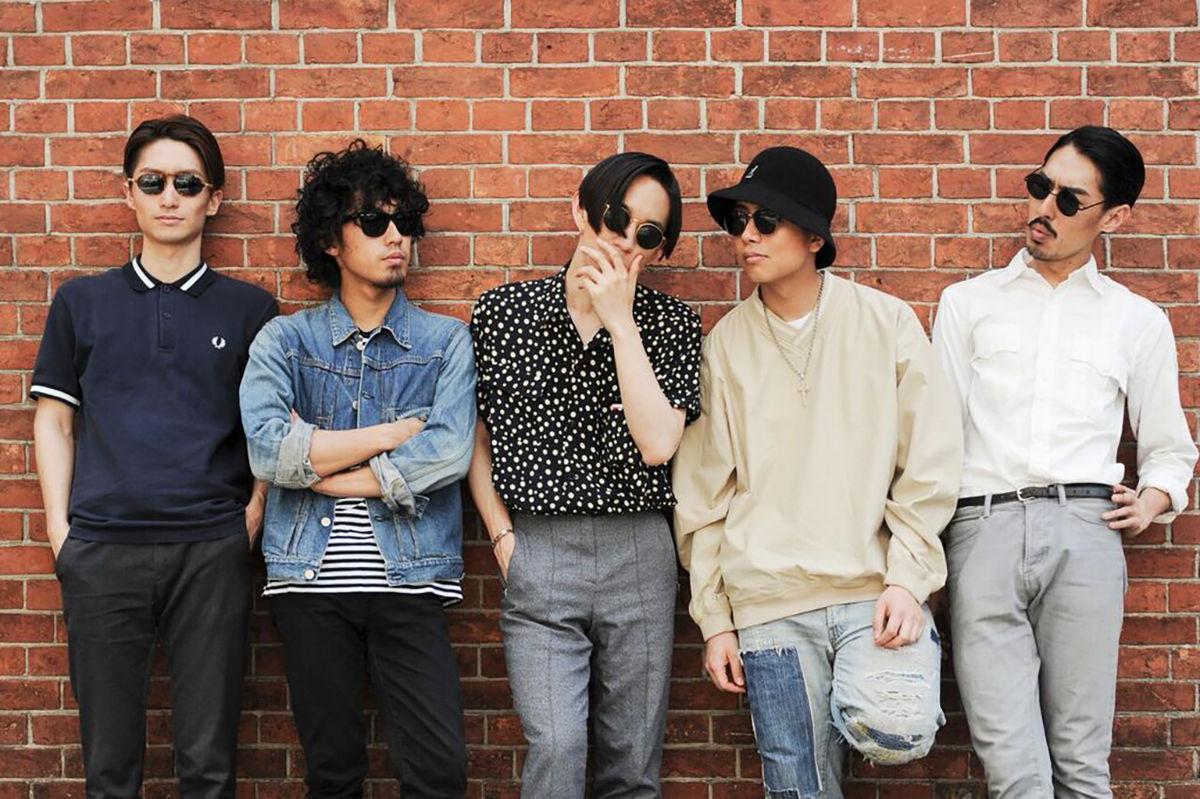 <W.O.O>出演の新鋭バンドが捉える、カルチャーと音楽の関係性 music_wow_01-1200x799