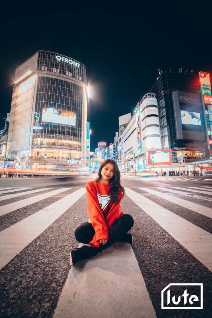 世界が注目するBMX 中村輪夢選手×現役女子高生 シンガーRIRI×ミレニアム世代のクリエイターがコラボしたMVがluteで公開! riri-5-700x1050