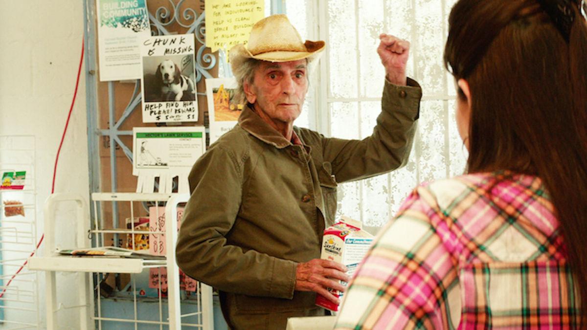 【チケプレ】名優ハリー・ディーン・スタントン最後の主演作『LUCKY』全国公開決定!デヴィッド・リンチも出演! sasikae1-1-1200x675