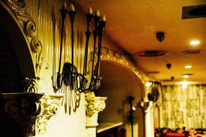 ザ・スロットルが東京キネマ倶楽部で語る、大正ロマンと2ndアルバム『A』 thethrottle-1802145-700x467