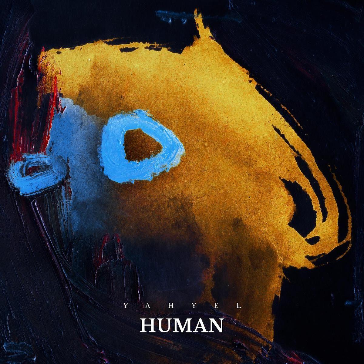 yahyel・池貝峻&篠田ミルの解説で読み解く、最新アルバム『Human』 Yahyel_Human_Cover_3000web-1200x1200