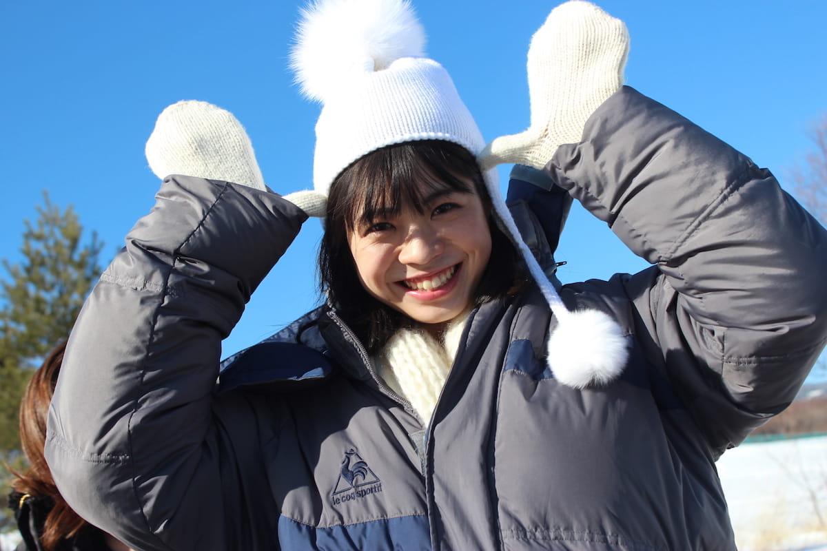 モグラ女子、武井玲奈がついに本格グラビアデビュー!ナニワのスーパープロモーションが魅せる艶ボディを大胆披露! art180327_takeirena_1-1200x800