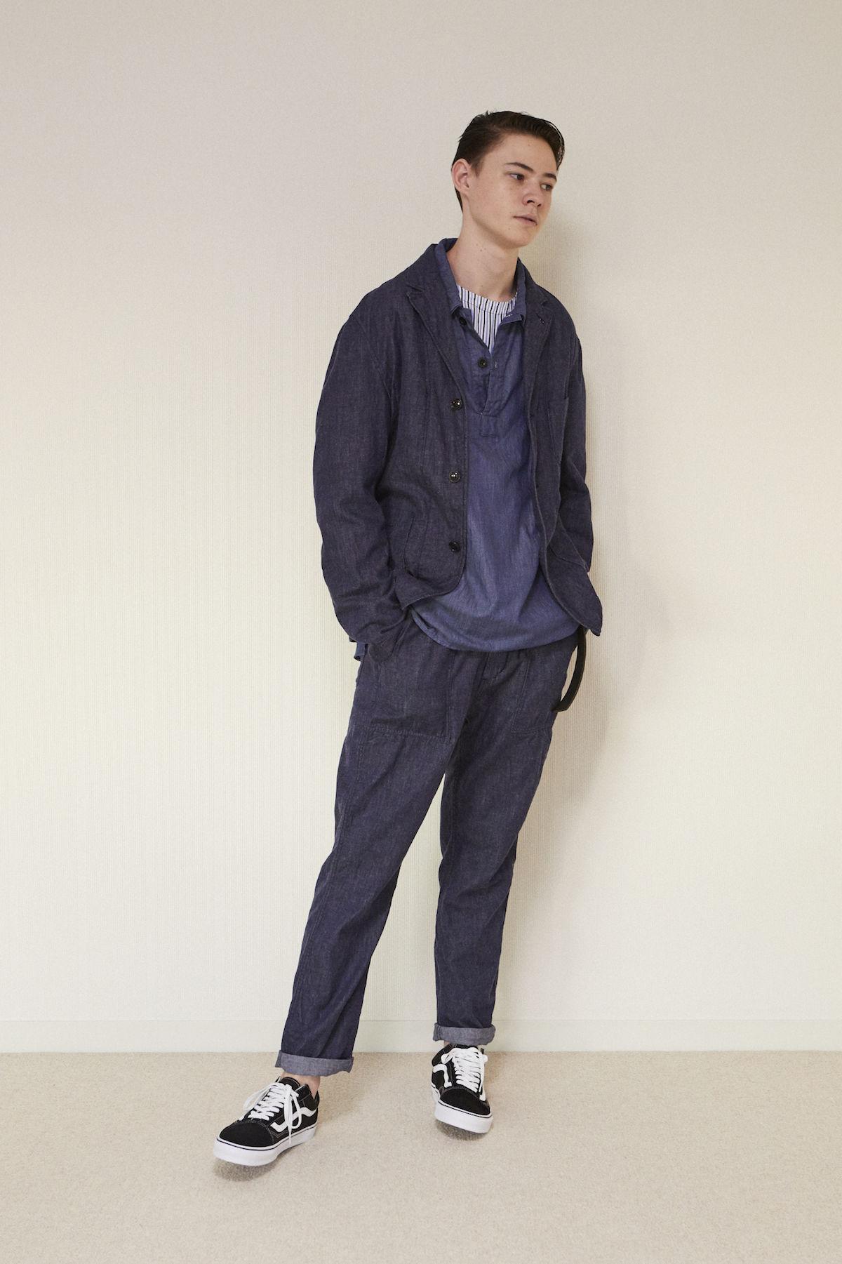 【ルック】ストリートとモード、ビジネスを横断。ブランド「BLANCK」を知ってる?ナノ・ユニバースでポップアップも! fashion180309_blanck6-1200x1801
