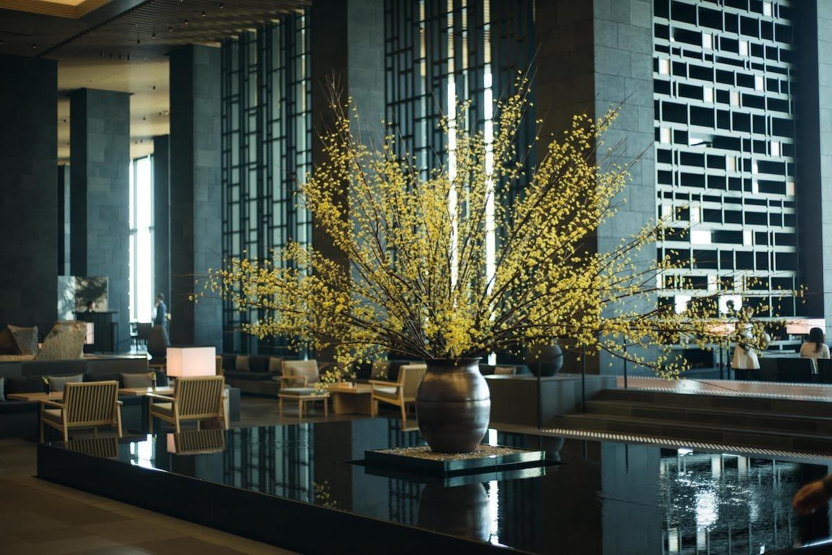 憧れのラグジュアリーホテルで、3月限定のアフタヌーンティーはいかが? food180312_amantokyo_2-1200x801
