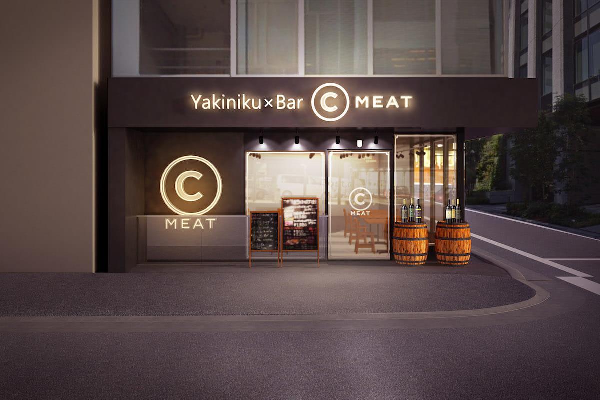 神戸牛のうにロール重が無料!予約の取れない焼肉バルが新店舗オープン記念で贅沢を極める! food180313_maruushi_3-1200x800