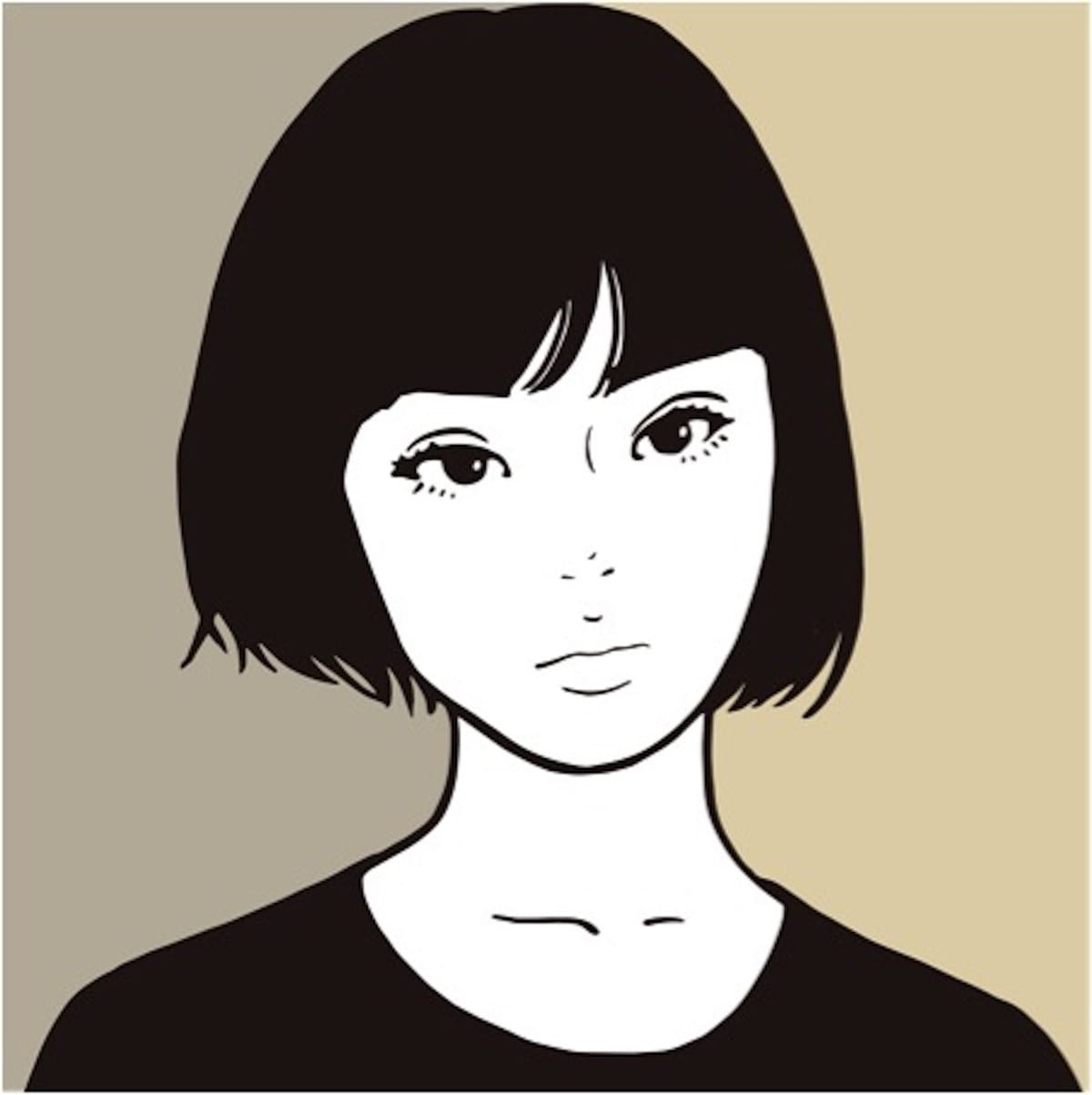 KyneがAWAでプレイリストを公開。Kyneにとっての音楽と絵の関係性とは? music180313-kyne-3-1200x1203