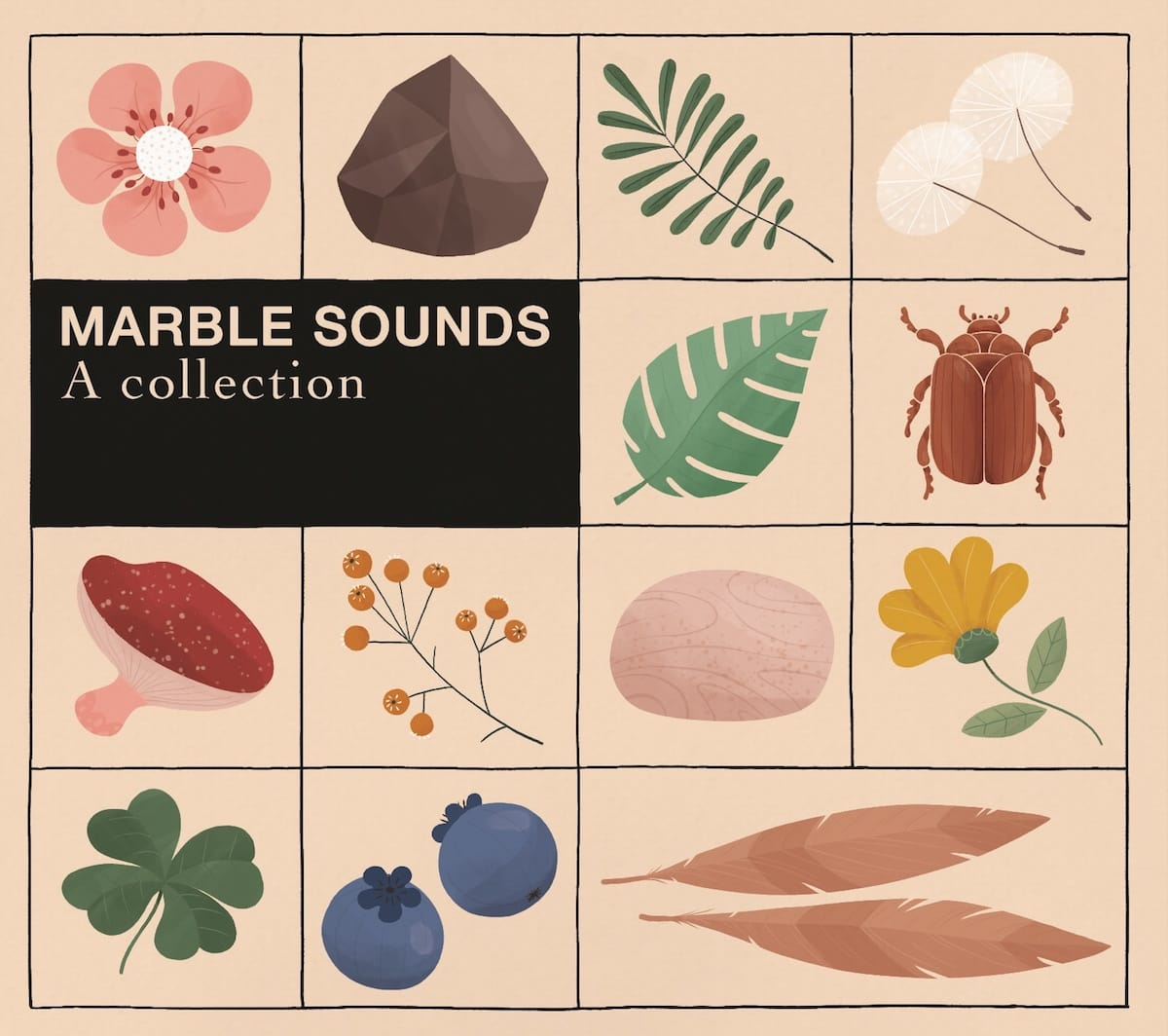 Predawnも参加!大宮more recordsレーベル第2弾はMarble Soundsに music180316_morerecords_1-1200x1064