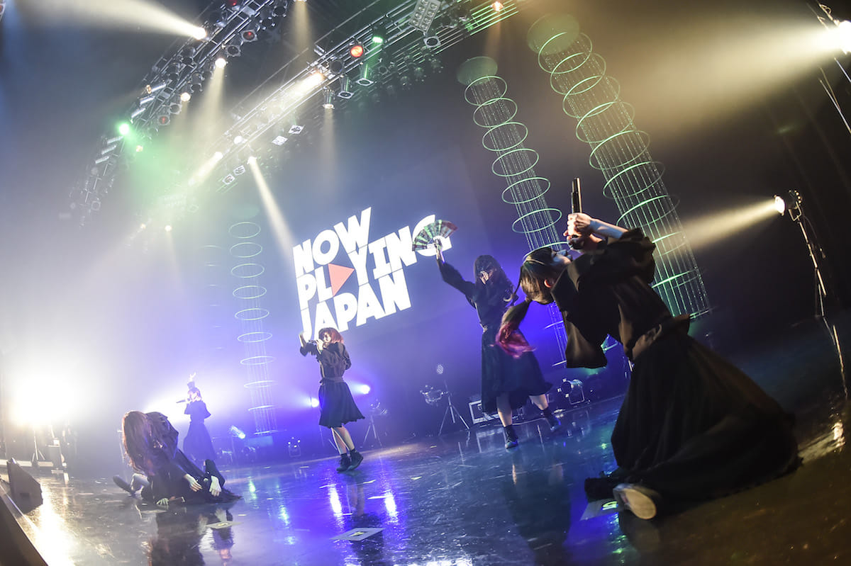 「NOW PLAYING JAPAN LIVE vol.1」開催!KICK THE CAN CREW、THE ORAL CIGARETTES、BiSH、Miracle Vell Magicが熱狂のライブを披露! music180320_nowplayingjapan_1-1200x799