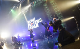 NOW PLAYING JAPAN LIVE vol.1