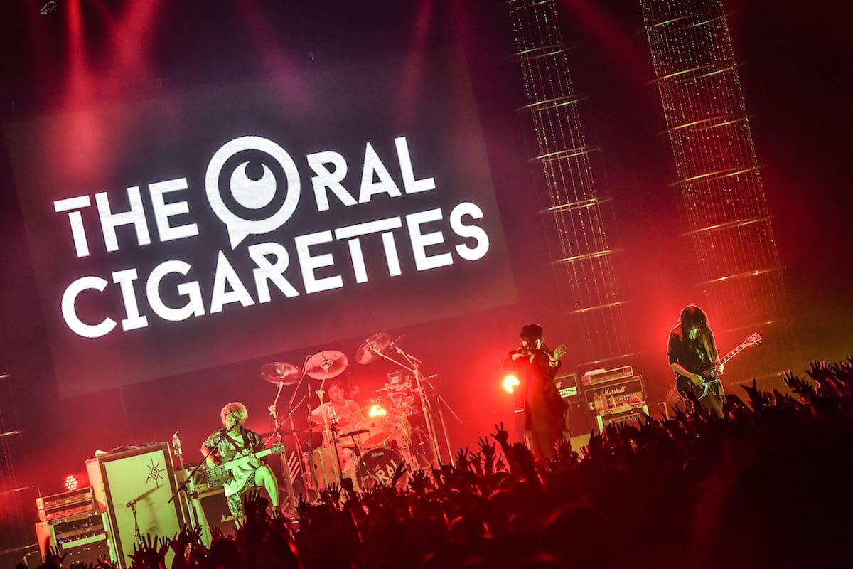 The Oral Cigarettesの画像 原寸画像検索