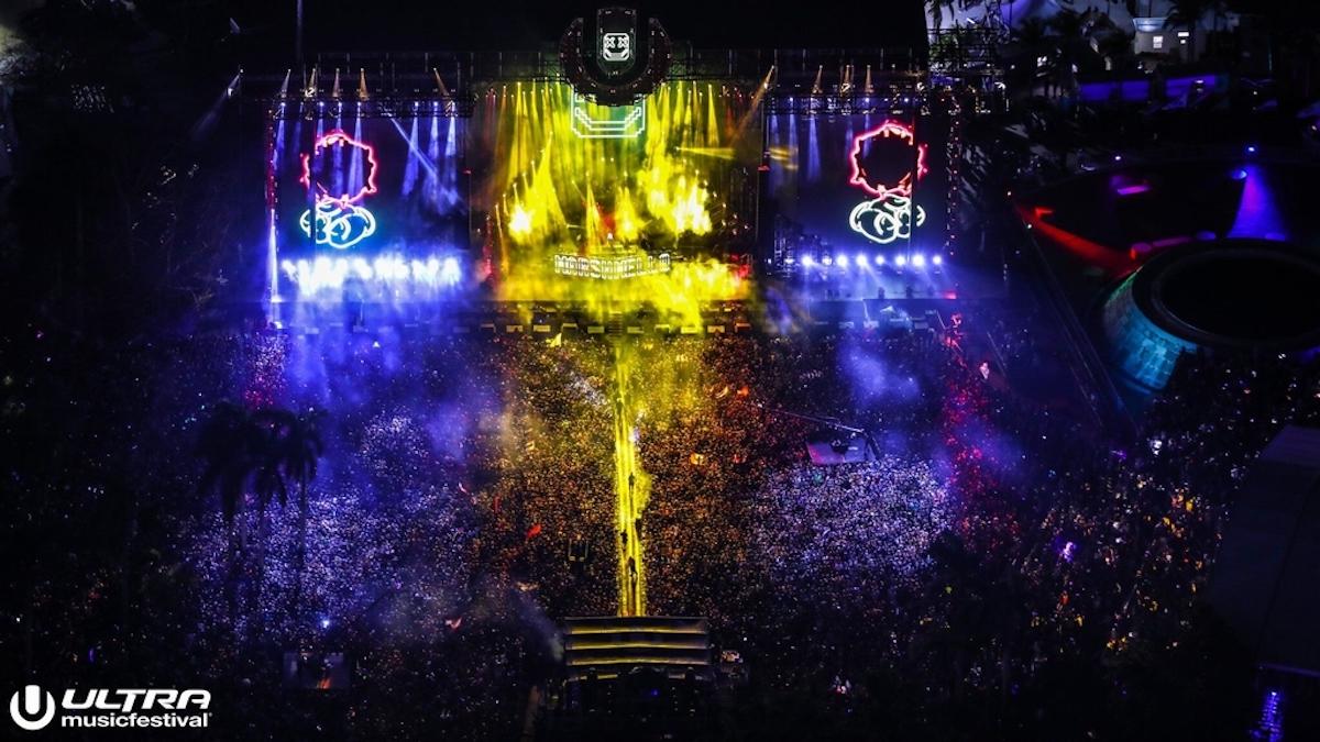 【レポート】20周年を迎える<ULTRA MUSIC FESTIVAL 2018>は超豪華コラボ続々!スウェディッシュ・ハウス・マフィアの復活も! music180326_ultramusicfestival2018_mar2