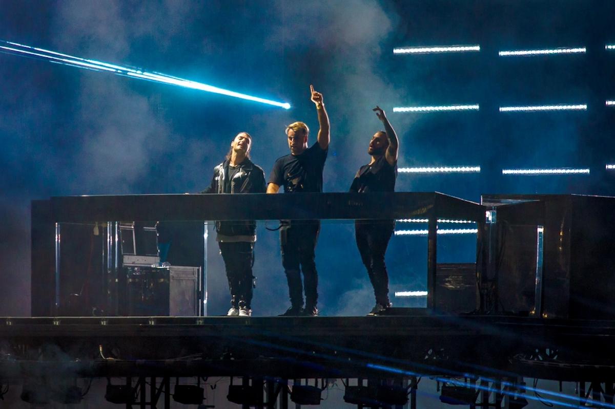 【レポート】20周年を迎える<ULTRA MUSIC FESTIVAL 2018>は超豪華コラボ続々!スウェディッシュ・ハウス・マフィアの復活も! music180326_ultramusicfestival2018_shm1