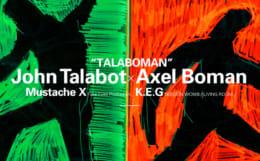 Talaboman