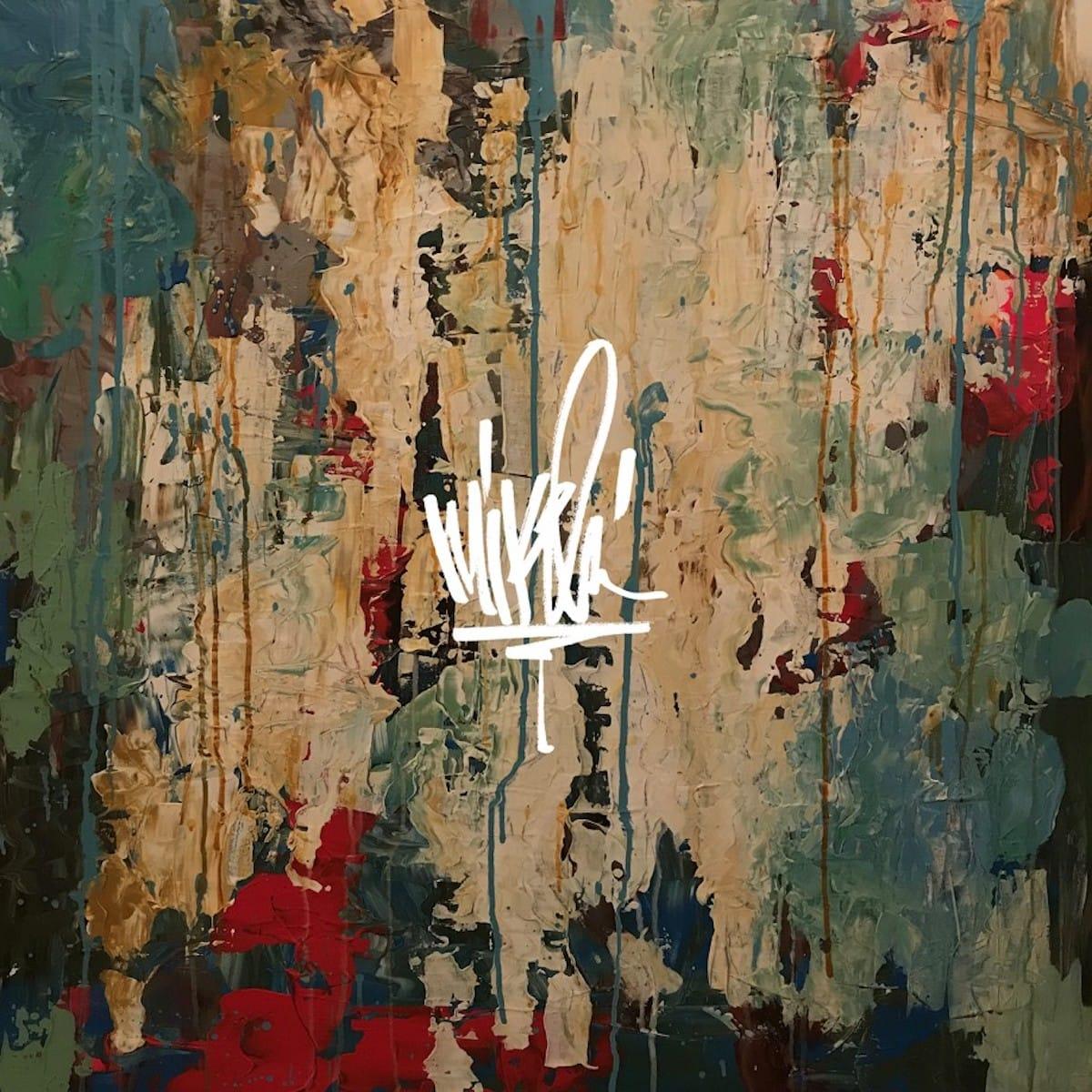 リンキン・パークのマイク・シノダがチェスターを亡くした衝撃と悲しみと向き合ったアルバム『Post Traumatic』をリリース発表! music180330_mike-shinoda_2-1200x1200