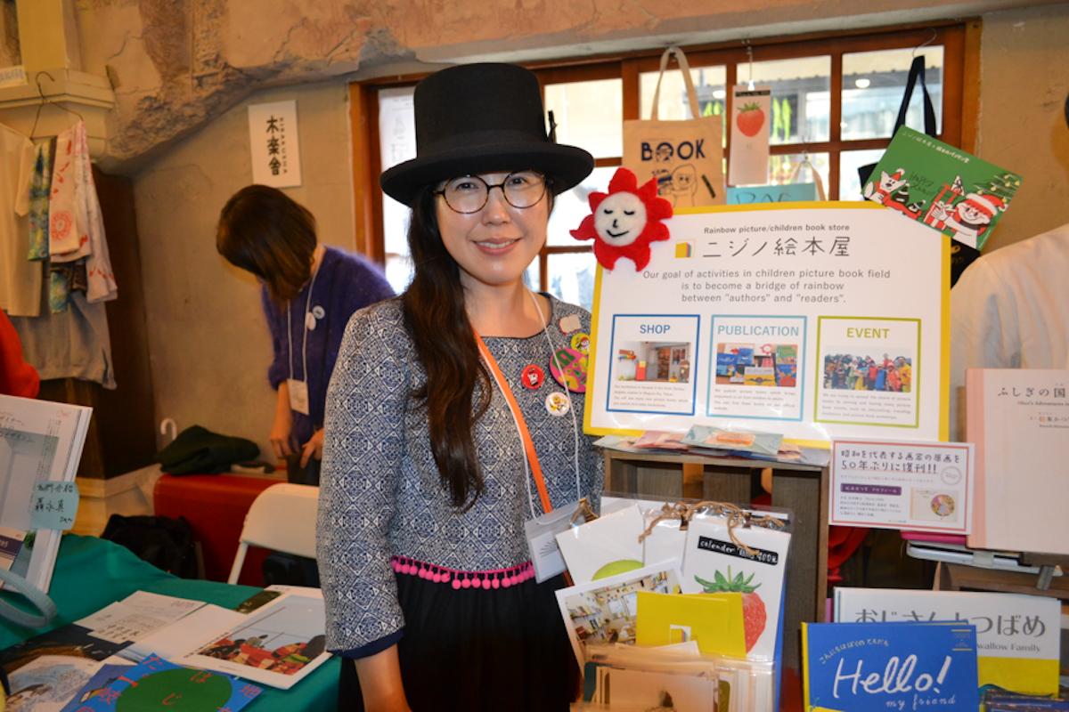 台湾で開催されたアート・カルチャーの祭典、第2回Culture & Art Book Fair in Taipei(CABF)で出会った台湾注目のクリエイターたち pickup180302_CABF_15-1200x800