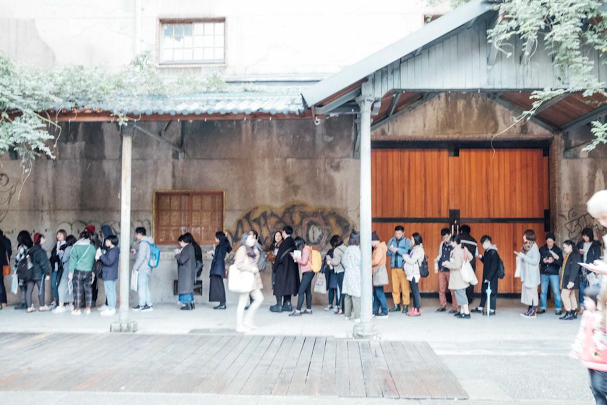 台湾で開催されたアート・カルチャーの祭典、第2回Culture & Art Book Fair in Taipei(CABF)で出会った台湾注目のクリエイターたち pickup180302_CABF_18-1200x800