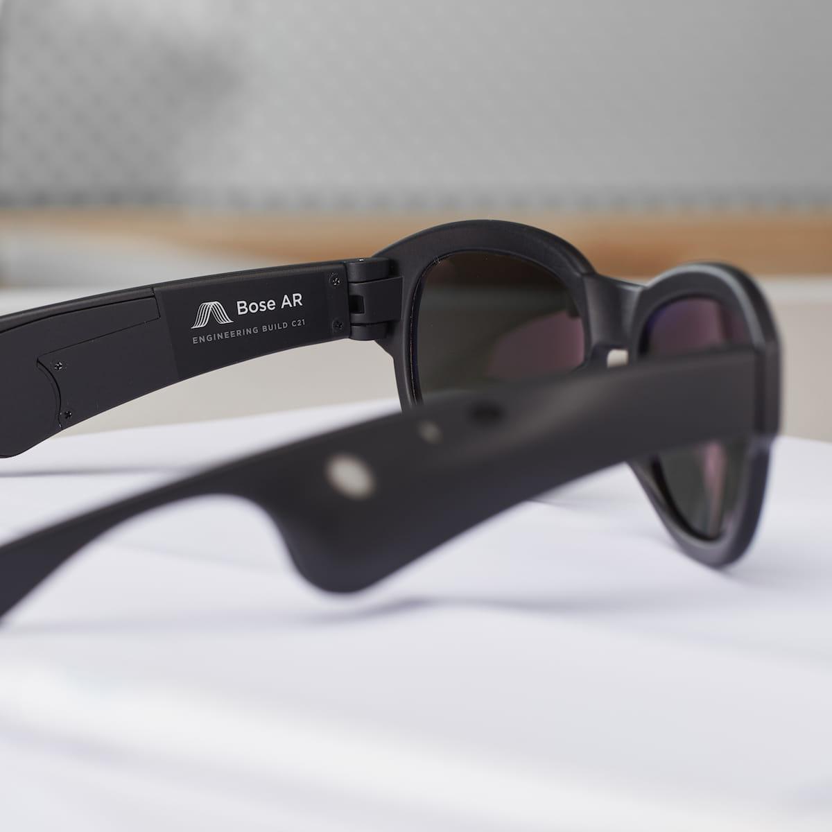 """Boseは現実世界を""""音声""""で拡張する!Bose ARメガネがSXSWに出展! technology180312_bose-ar_1-1200x1200"""