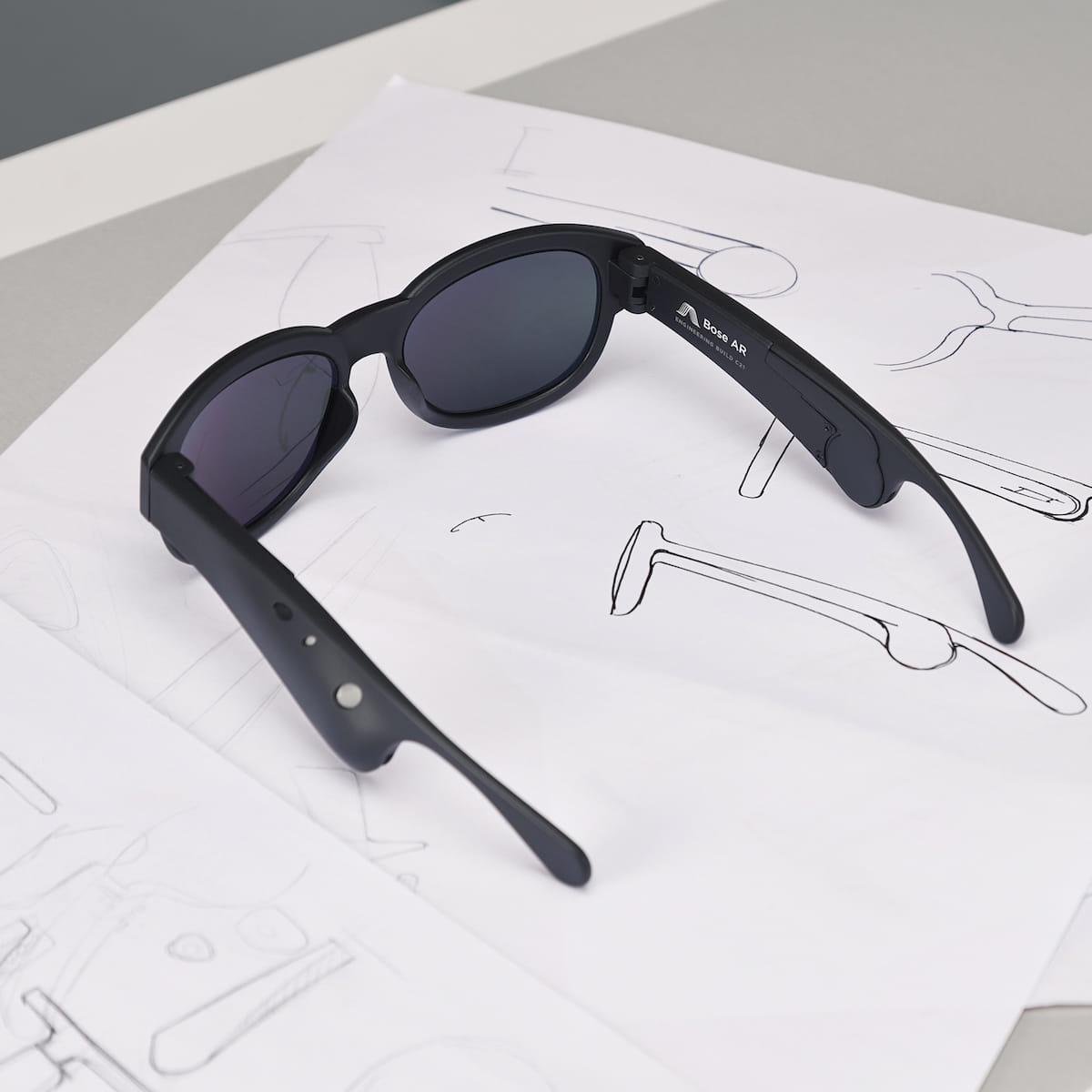 """Boseは現実世界を""""音声""""で拡張する!Bose ARメガネがSXSWに出展! technology180312_bose-ar_2-1200x1200"""
