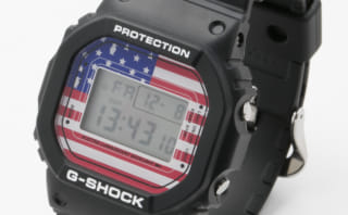 CHUMS G-SHOCK 35th Anniversary Watch