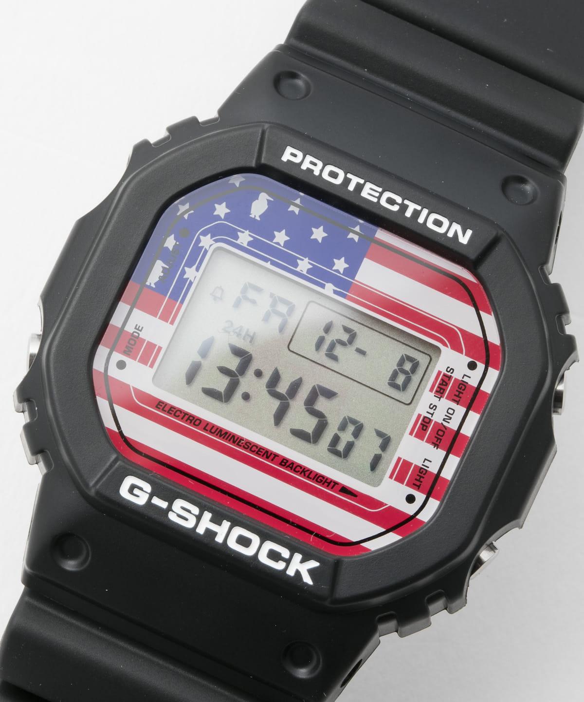 CHUMS×G-SHOCK!ともに35周年を迎えた両ブランドのコラボウォッチが登場! technology180316_chums-gshock_4-1200x1441