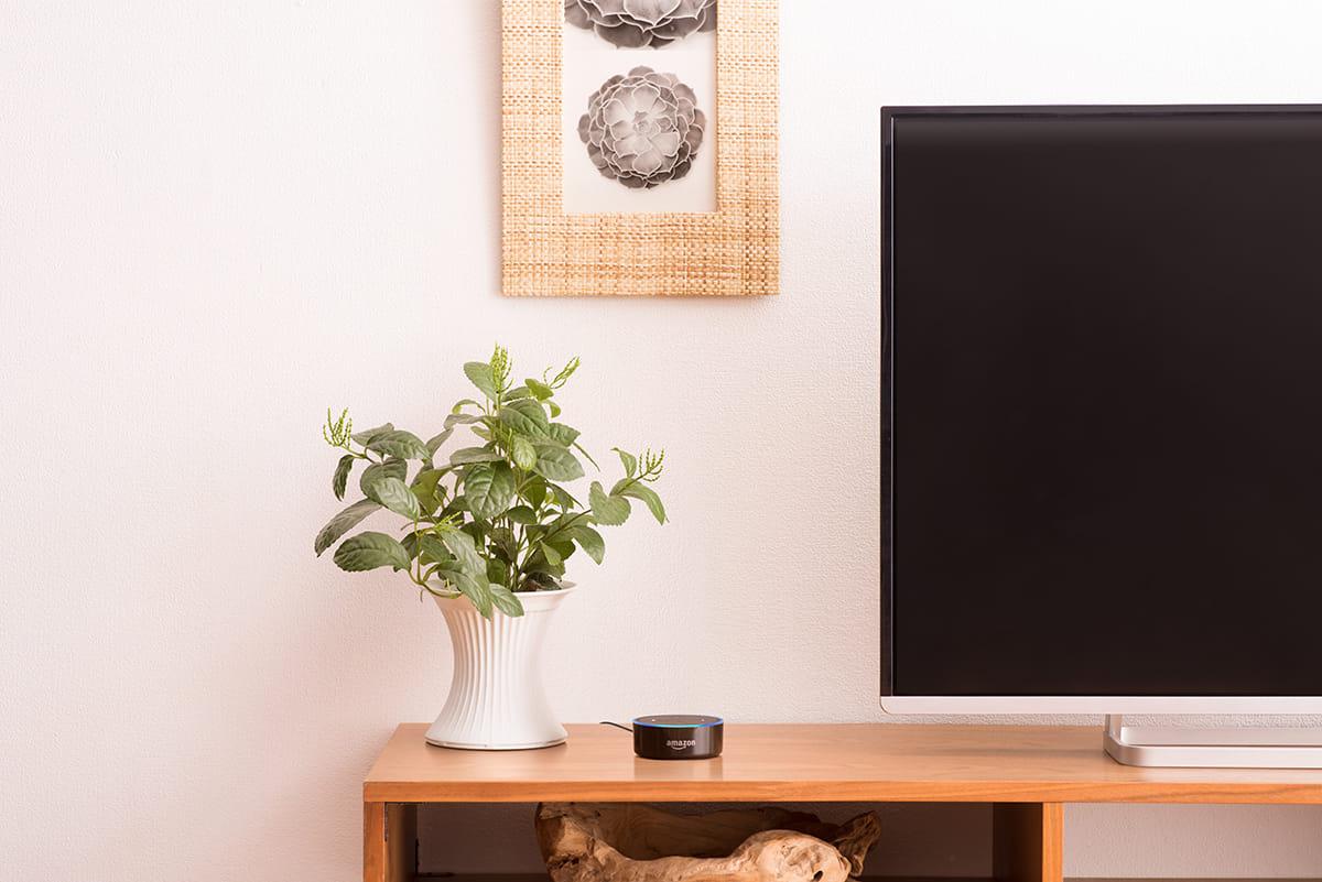 Amazon Echoシリーズ、招待不要の一般販売スタート!Echo Dotは期間限定1,500円引き!! technology180330_amazon-echo_1-1200x801