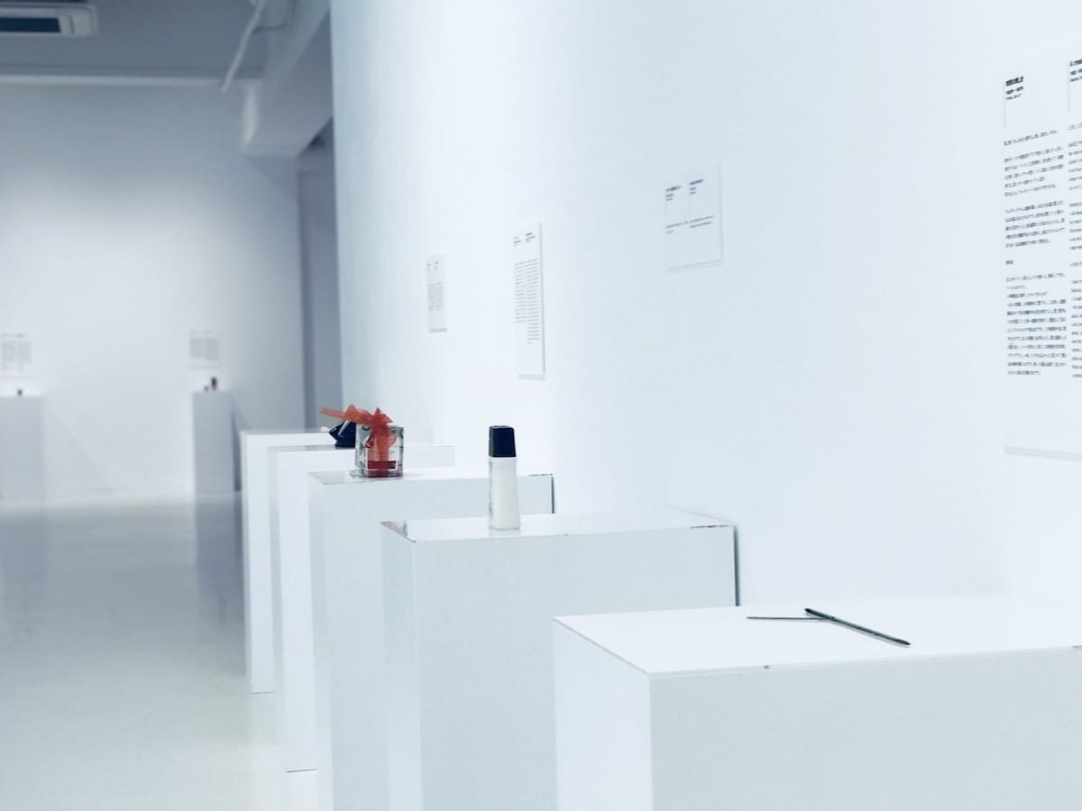 """""""別れの経験を共有する""""「Museum of Broken Relationships」日本初上陸!『イッテQ』で紹介「悪い思い出を消す」消しゴムも販売! art180403_brokenships_1-1200x900"""