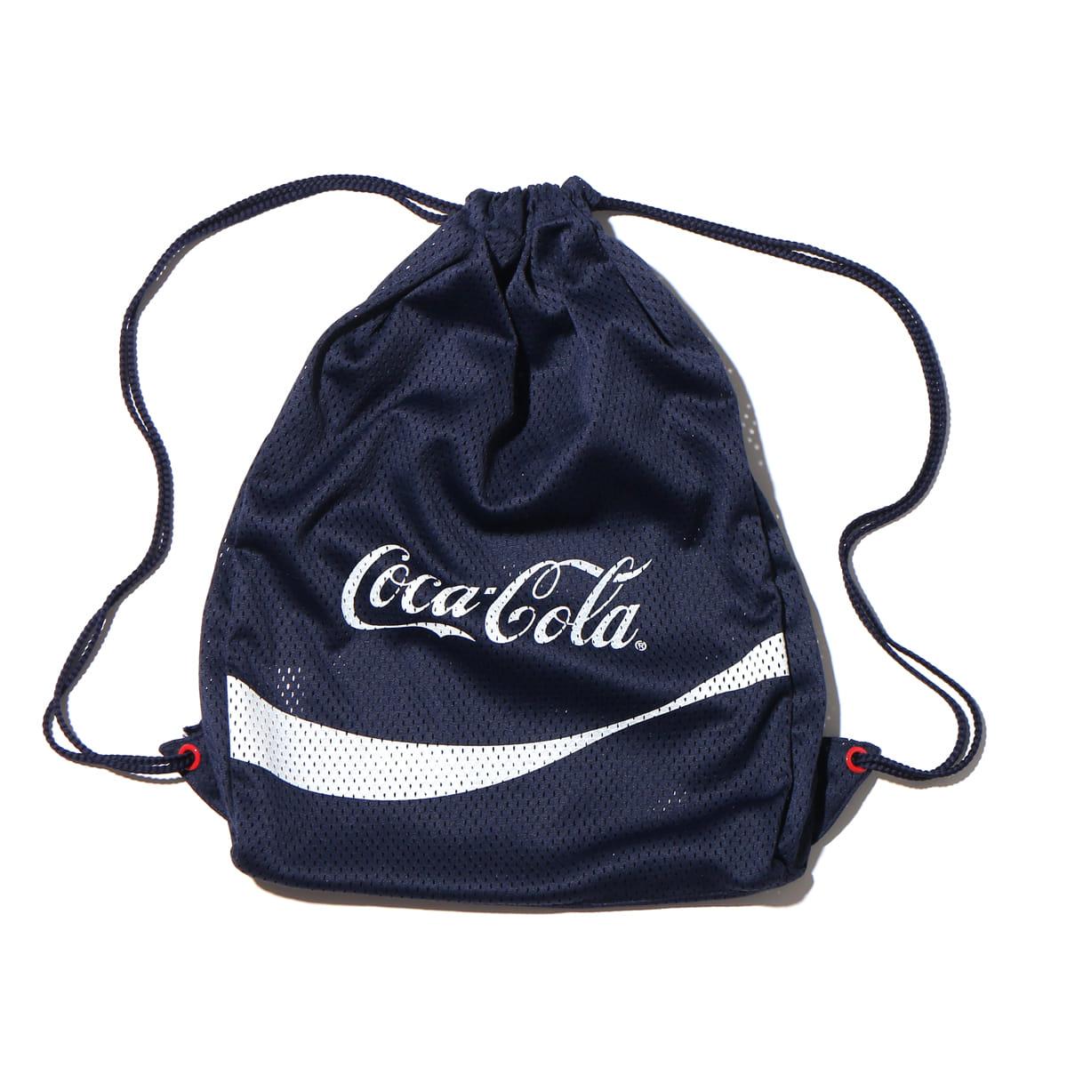 Coca-Cola×ATMOS LAB 待望のコラボ第2弾が発売決定!90'sライクなアイテムか満載のスポーティーなコレクション fashion180403_cola_ricky_sub03-1200x1200