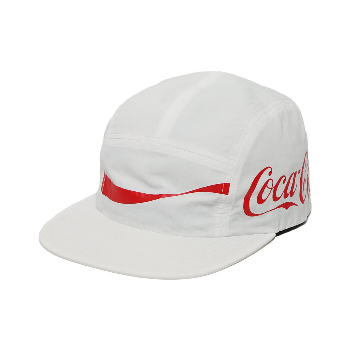Coca-Cola×ATMOS LAB 待望のコラボ第2弾が発売決定!90'sライクなアイテムか満載のスポーティーなコレクション fashion180403_cola_ricky_sub04-1200x1200
