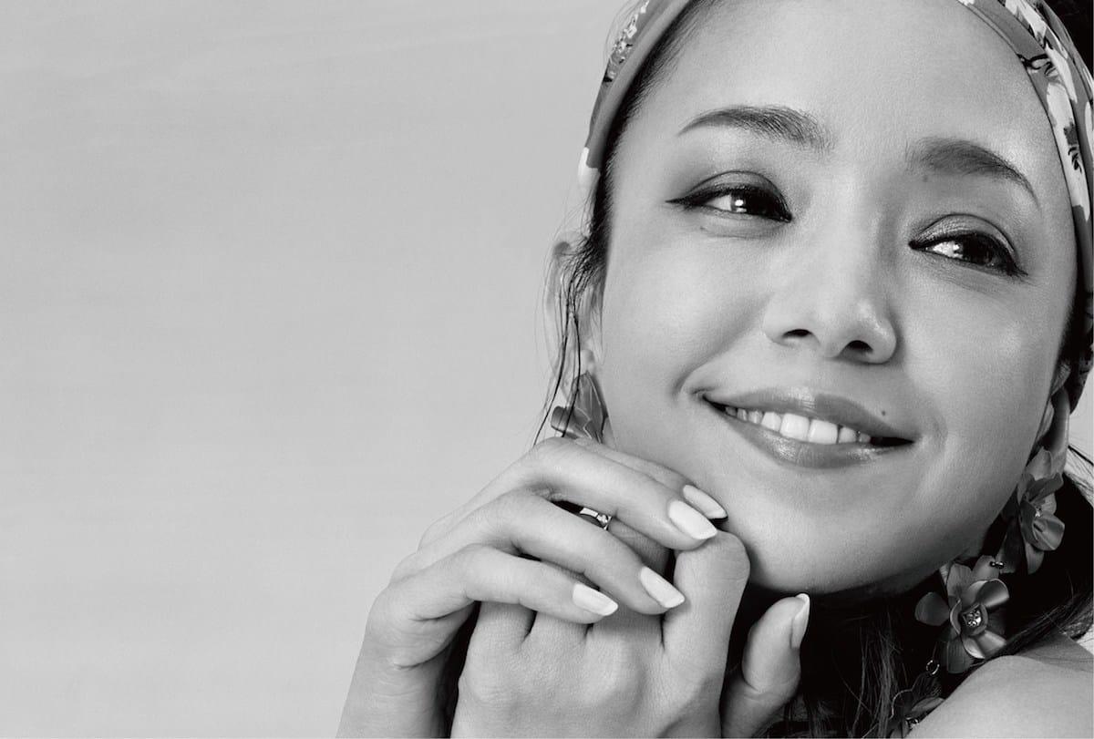 安室奈美恵、H&Mコラボ 新ビジュアル公開!GW期間中に展開! fashion180418_namieamuro-hm_10-1200x811