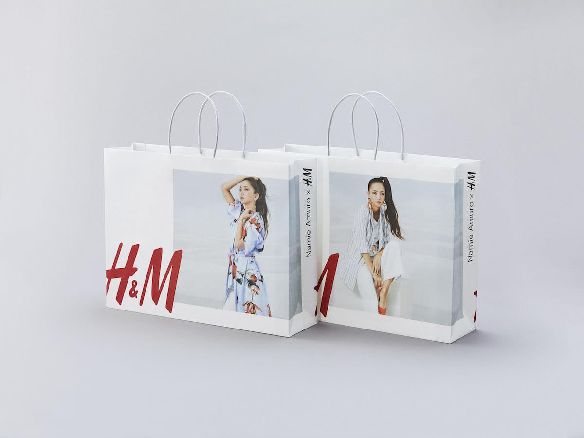 安室奈美恵、H&Mコラボ 新ビジュアル公開!GW期間中に展開! fashion180418_namieamuro-hm_11-1200x900