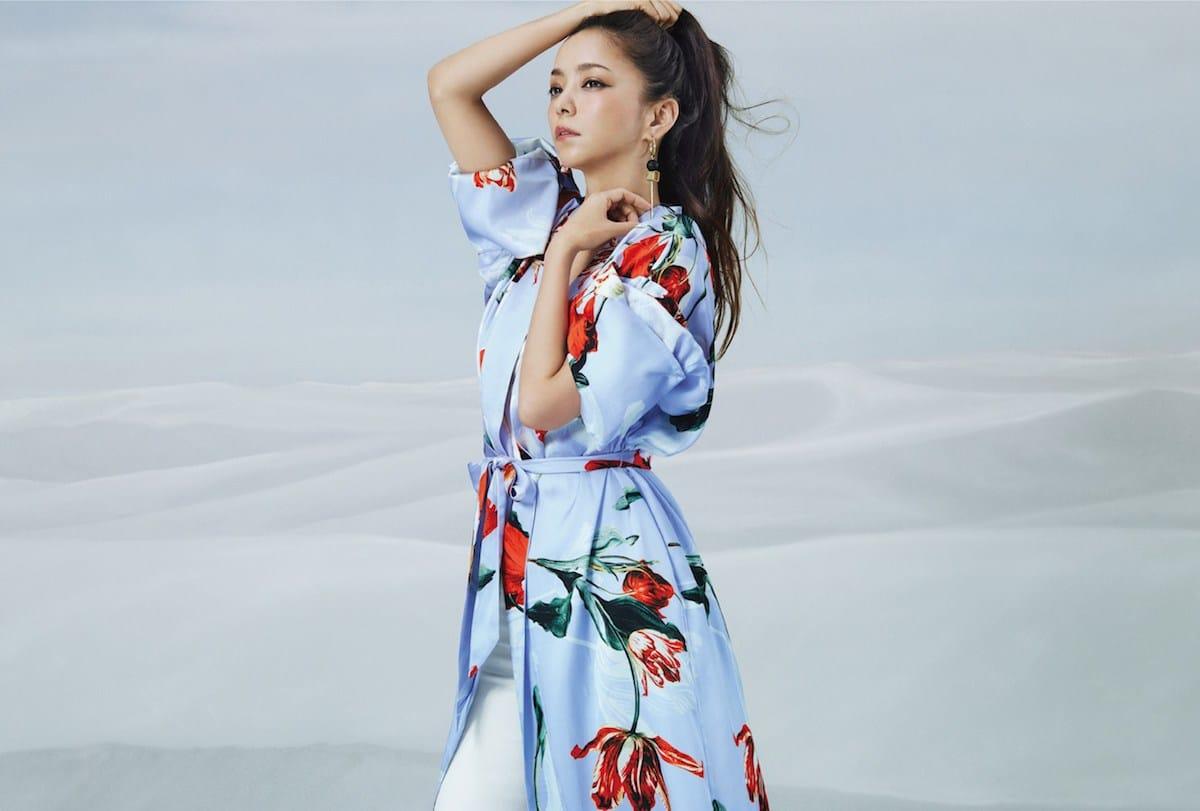 安室奈美恵、H&Mコラボ 新ビジュアル公開!GW期間中に展開! fashion180418_namieamuro-hm_4-1200x811