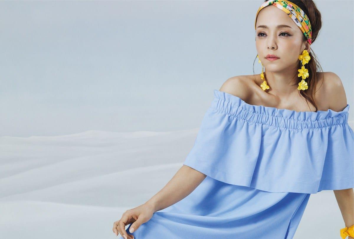 安室奈美恵、H&Mコラボ 新ビジュアル公開!GW期間中に展開! fashion180418_namieamuro-hm_5-1200x811