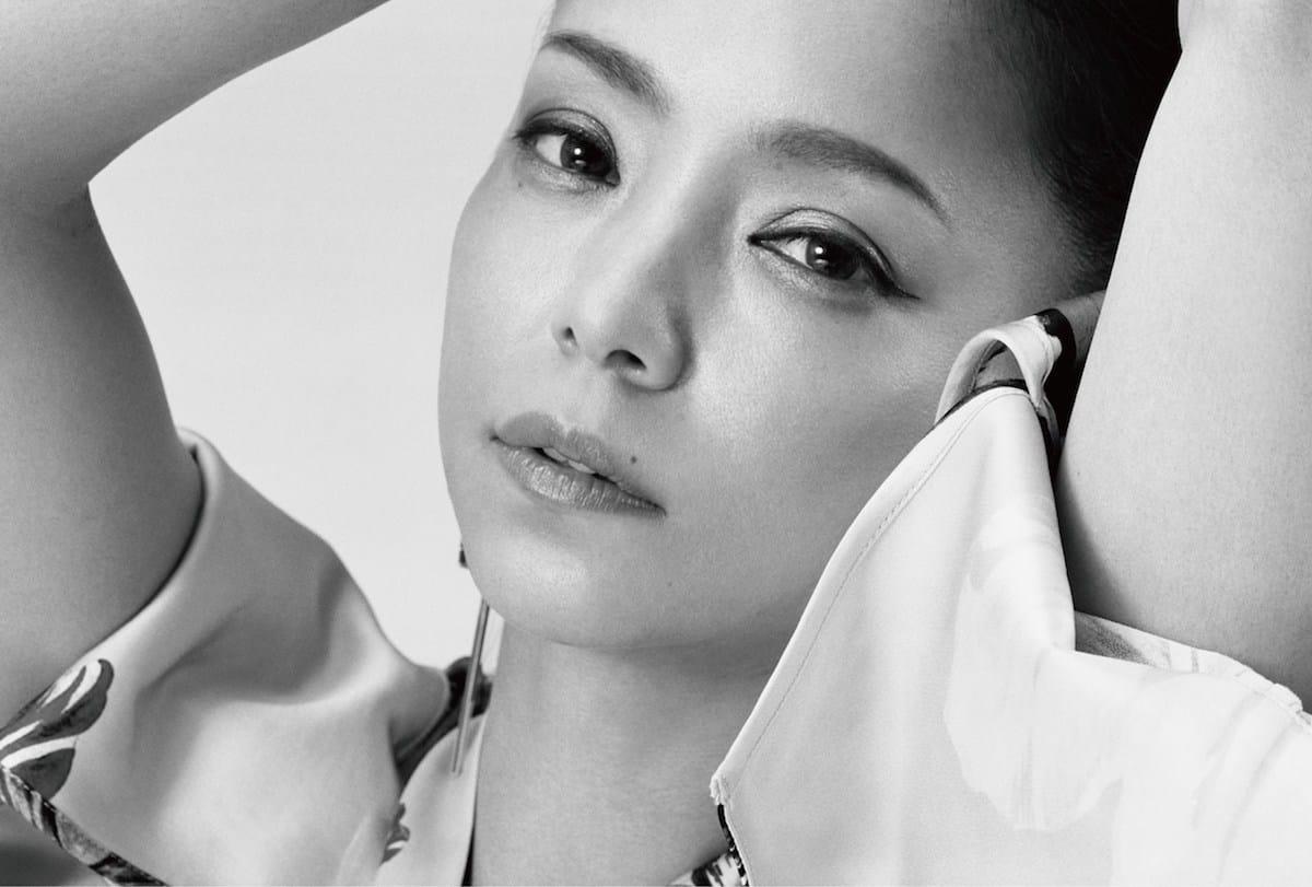 安室奈美恵、H&Mコラボ 新ビジュアル公開!GW期間中に展開! fashion180418_namieamuro-hm_7-1200x811