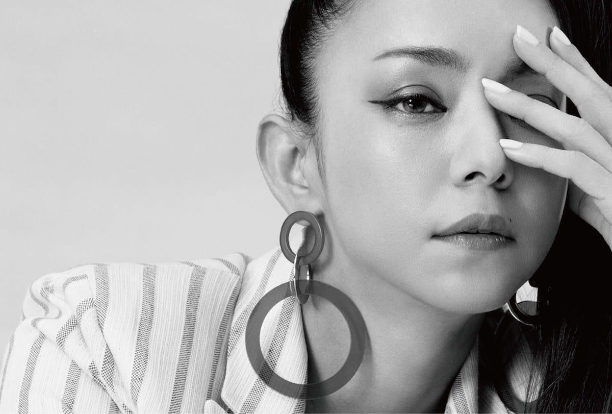 安室奈美恵、H&Mコラボ 新ビジュアル公開!GW期間中に展開! fashion180418_namieamuro-hm_9-1200x811