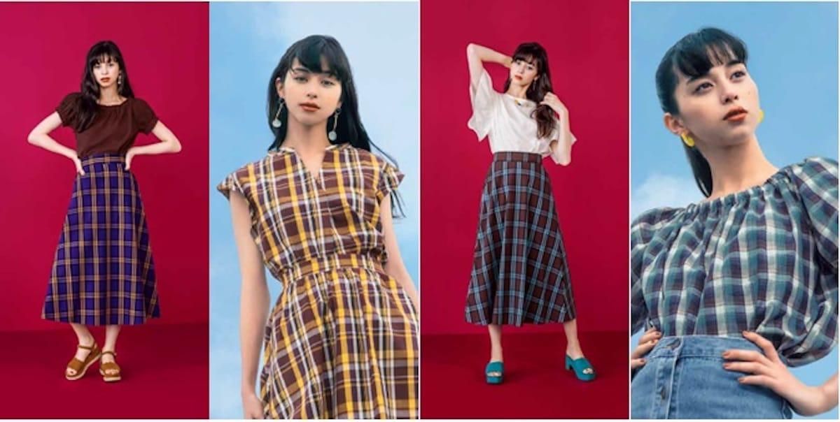 中条あやみと海デート気分が味わえる!GU(ジーユー)新ウェブCM公開! fashion180423_gu-nakajoayami_2-1200x604