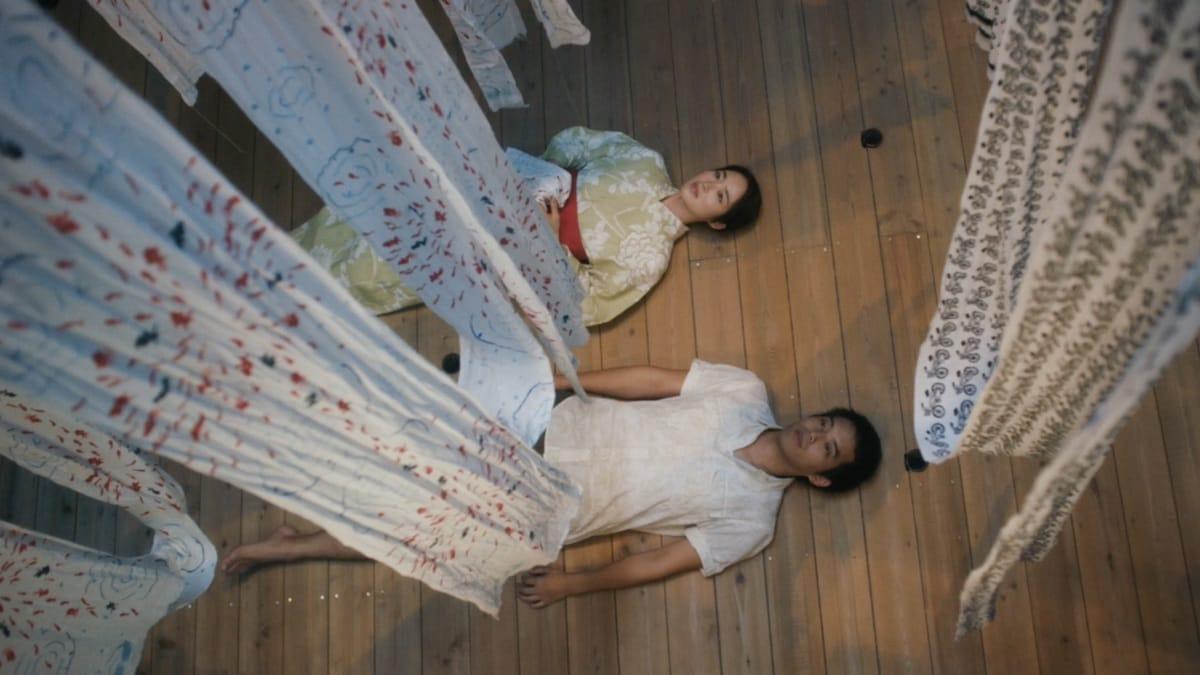 5月公開の映画『四月の永い夢』を鑑賞した池松壮亮、太賀らのコメントが到着!「終わりゆく平成も捨てたもんじゃない。」 film180406_summer-blooms_2-1200x675